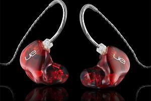 """Ultimate Ears 18 Pro - Prawdopodobnie najlepsze słuchawki """"douszne"""""""