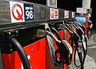 Ceny paliwa spadają. Możliwe nawet 3,99 zł za litr?
