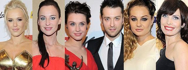Na gali Telekamer zjawiły się tłumy gwiazd. Kto wyglądał najlepiej, a kto najgorzej?