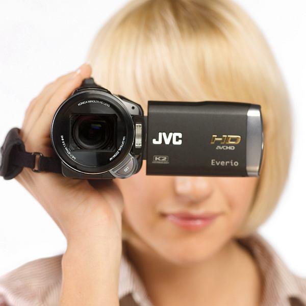Kamery HD na kartę