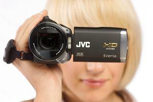 Najlepsze kamery HD na kartę