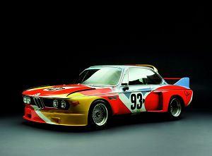 BMW, czyli dzieło sztuki