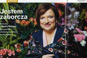 Beata Kempa/Wprost