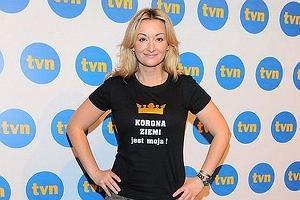 Martyna Wojciechowska/KAPIF