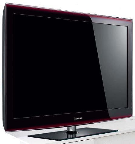 Telewizor LCD 40' Samsung LE40B551