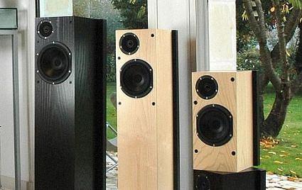 Kolumny Lecontoure w dystrybucji Moje Audio