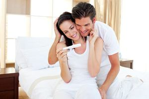 Droga do upragnionej ciąży