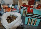 W szafce sprzątaczki znaleziono materiały wybuchowe