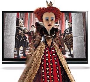 Zdjęcie numer 7 w galerii - Technologia 3D najprzyjemniejsze oszustwo 2010