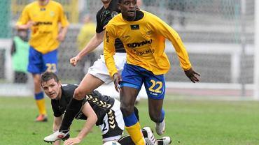 Joel Tshibamba