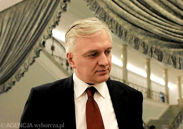 Jarosław Gowin to jedna z największych niespodzianek w rządzie. Jest historykiem filozofii z wykształcenia. W nowym rządzie będzie ministrem sprawiedliwości