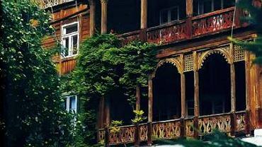 Polska architektura drewniana doczekała się własnego opracowania
