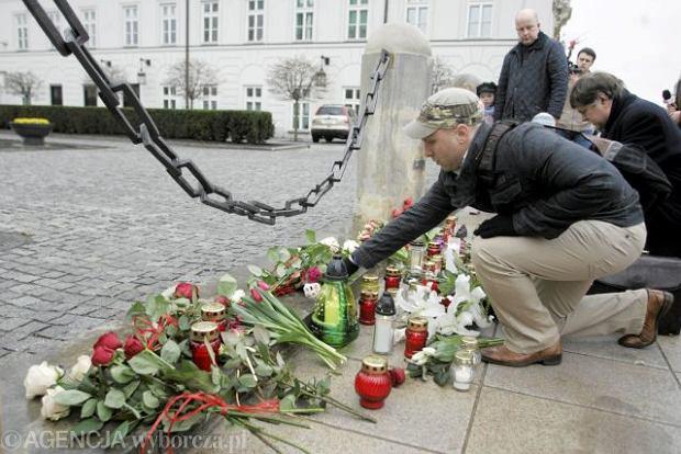 Zdjęcie numer 5 w galerii - Polska po katastrofie.