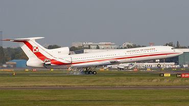 Tupolew Tu-154M
