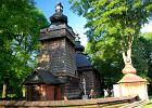 Małopolska. Otwarty Szlak Architektury Drewnianej