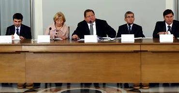 Komisja wyjaśniająca śmierć Barbary Blidy