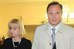 Jolanta Pieńkowska wraz z mężem Leszkiem Czarneckim pojawili się ostatnio na Gali Nagród Lewiatana. Zdjęcia mówią same za siebie - ONI SIĘ KOCHAJĄ!