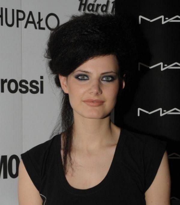 Makijaż Fashion Designer Awards