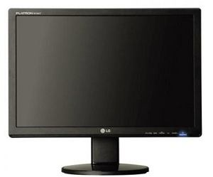Monitor 22' LCD LG W2242T-PF