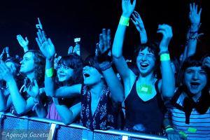 Publiczność festiwalowa