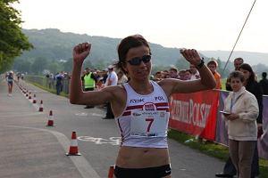 Londyn 2012. Uważaj! Bieganie po chorzowskim parku może się zakończyć wyjazdem na igrzyska