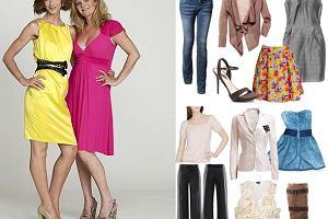 12 figur według Trinny i Susannah - jak się ubierać?