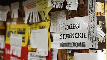 W Gdańsku za pokój studencki trzeba zapłacić średnio 740 zł. Najdrożej jest na Przymorzu Małym i w Oliwie. Tam studenci muszą się liczyć z wydatkiem powyżej 800 zł