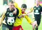 Legia zarobi na transferze Lewandowskiego