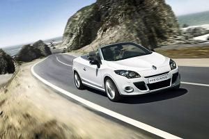 Renault Megane CC od 99 900 zł