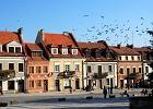 List z Sandomierza. Przyjeżdżajcie, nie pożałujecie!