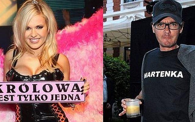 Doda i Kuba Wojewódzki.