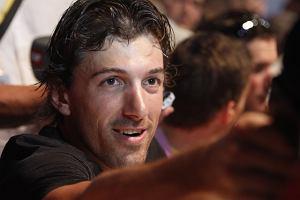 Nieśmiała propozycja na ciacho dnia: Fabian Cancellara