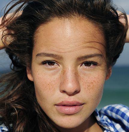 Jaki makijaż na plażę?