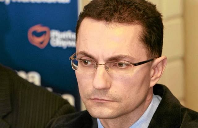 Grzegorz Raniewicz, Platforma Obywatelska