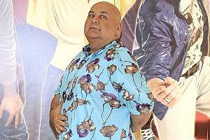 Rudi Schubert postanowił się odchudzić. Już zrzucił 37 kilogramów.