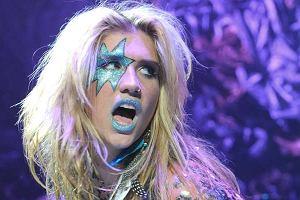 Nastoletnia piosenkarka Ke$ha swoim występem uświetniła imprezę Casio Shock The World 2010. Zobaczcie jak się zaprezentowała.