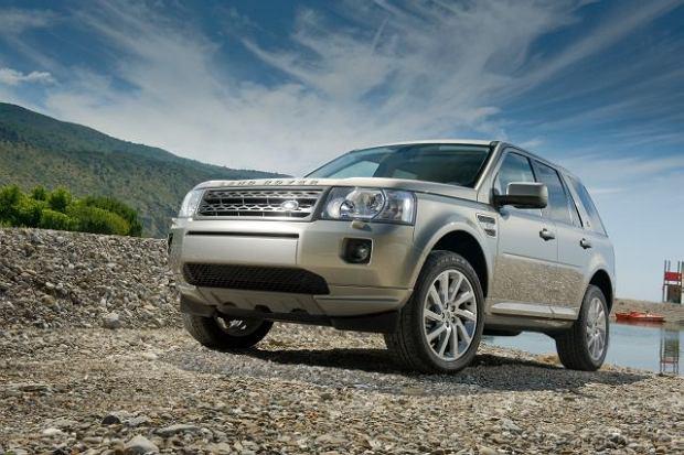 2011 Land Rover Freelander