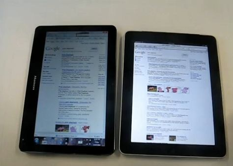 iPad kontra Windows 7