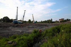 CBŚ przeszukało siedzibę GDDKiA w Katowicach