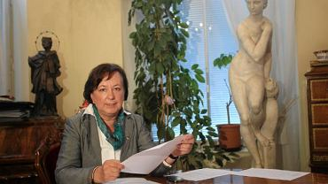 Barbara Jezierska