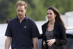 Zaręczyny księcia Williama odwołane.