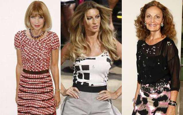 W nowojorskim Lincoln Center zaroiło się od fashion victims, ludzi którzy trzęsą światem mody i najpiękniejszych modelek. Powodem był pokaz
