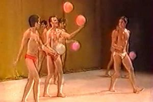Wybory Mistera Polski 1990. Wideo