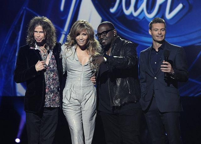 Steven Tyler, Jennifer Lopez i Randy Jackson nowymi jurorami programu