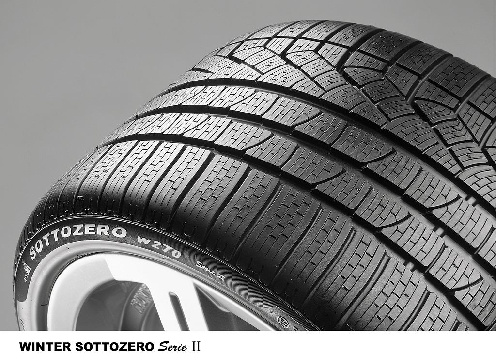 Pirelli Sottozero