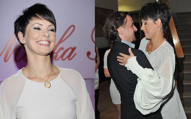Dorota Gardias ogłosiła, że rozwodzi się ze swoim mężem Konradem. Na imprezie Luksusowa Marka Roku 2010 bawiła się Konradem Wojterkowskim. To jeden z najbogatszych Polaków, właściciel wielkiej firmy informatycznej. W trakcie imprezy doskonale się dogadywali.