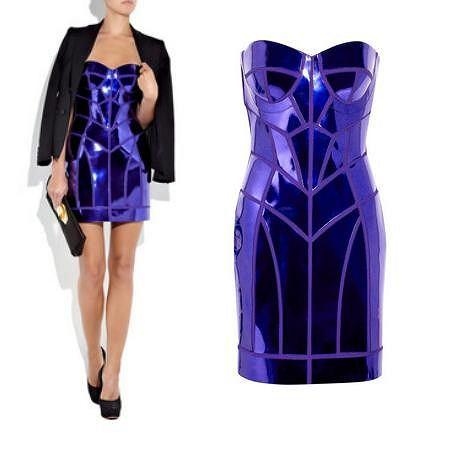 Sukienka Versace