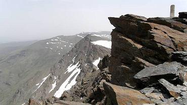 Wierzchołek Mulhacena