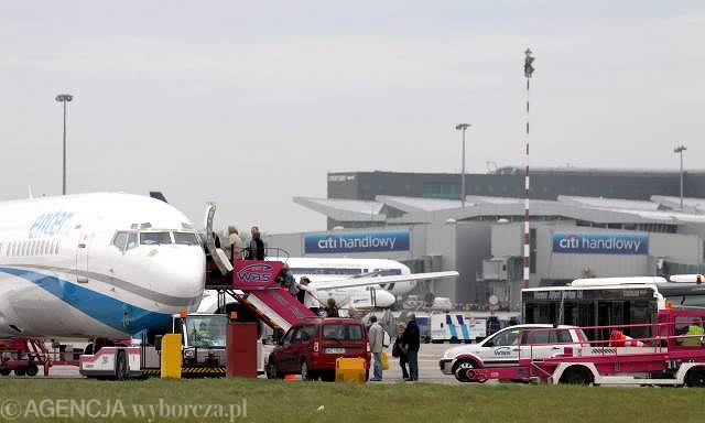 Lotnisko im. Chopina wprowadza nowe rozwiązania, które mają ułatwić podróżowanie
