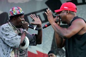 7 utworów, które zdefiniowały hip-hop